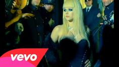 Avril Lavigne - Hot http://www.youtube.com/watch?v=fzb75m8NuMQ