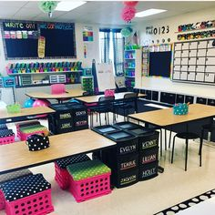 60 Gorgeous Classroom Design Ideas for Back to School 60 Gorgeous Classroom Design Ideas for Back to School Matchness 60 Gorgeous Classroom Design Ideas for Back to School 60 Gorgeous Classroom Design Ideas for Back to School Matchness First Grade Classroom, Classroom Setting, Classroom Design, School Classroom, Future Classroom, Classroom Ideas, Themes For Classrooms, Classroom Decoration Ideas, Classroom Pictures