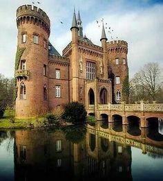 Moyland Castle | Germany