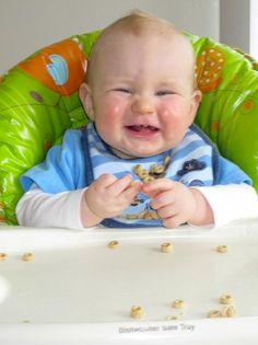 As fases do desmame até a comida da família  Leia mais: http://www.mundoovo.com.br/2014/fases-desmame-ate-comida-da-familia/ | Mundo Ovo