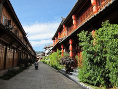 With previous more than 800 decades and was once a confluence for business along the old tea horse road, Old Investment of scotland - Lijiang China travel service has managed a historical townscape of top quality and reliability. See: http://www.chinatour.com/yangtze-cruise-tours.htm