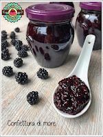 Una mamma che cucina: Risparmiare sulla Spesa, io Faccio Così! Blackberry, Mamma, Pudding, Fruit, Desserts, Jello, Tailgate Desserts, Blackberries, Deserts