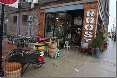 Best Chicago Antique Shops  (celesteandpearl.blogspot.com)