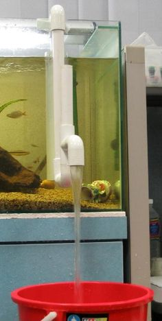 Have try it, very satisfied DIY overflow system.any comment. - Have try it, very satisfied DIY overflow system….any comment… - Aquarium Sump, Turtle Aquarium, Aquarium Terrarium, Marine Aquarium, Reef Aquarium, Saltwater Aquarium, Aquarium Fish Tank, Freshwater Aquarium Fish, Saltwater Tank