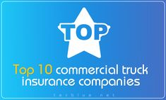 top 10 commercial truck insurance companies ، Whereas making a successful entry into commercial trucking may look easy, there are various . Casualty Insurance, Insurance Broker, Insurance Companies, Progressive Insurance, Personal Insurance, Commercial Insurance, Small Company, Ecommerce Store, Best Commercials
