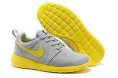 Chaussures nike roshe run id Femme F0020