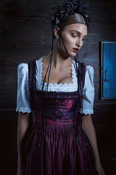 Lena Hoschek Tradition Dirndl Gundula    [S♥]