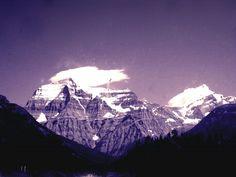 B.C. Rockies