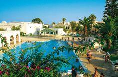Seabel Alhambra Beach Golf & Spa **** Poolområde