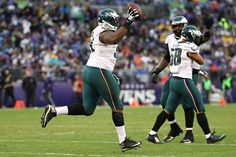 Eagles Injury Report: Fletcher Cox Out For West Coast Trip Vs. Chargers