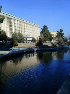 Sardar Muhammad Dawood Khan Hospital, Wazir_Akbar_Khan, Kabul, Afghanistan