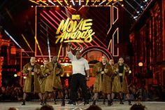 lifestyle Star Wars: The Force Awakens Jadi Film Terbaik MTV Movie Awards