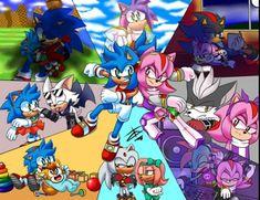 Hedgehog Art, Shadow The Hedgehog, Sonic The Hedgehog, Maria The Hedgehog, Sonic Vs Knuckles, Maria Rose, Sonic Funny, Dream Night, Sonic Fan Characters