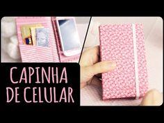 Caderno Fofinho =DiY | Dany Martinês - YouTube