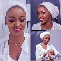 #asoebi #asoebispecial #speciallovers #makeup #wedding @houseofkhad_