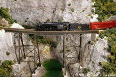 55th Annual Model Railroad Show North Haledon, NJ #Kids #Events