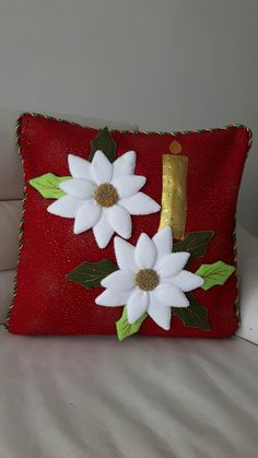 Trendy Home Decoration Christmas Gift Ideas Crochet Christmas Decorations, Christmas Cushions, Country Christmas Decorations, Christmas Pillow, Christmas Tree Toppers, Christmas Stockings, Christmas Ornaments, Christmas Elf Doll, Christmas Sewing