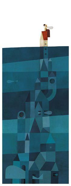 El arca de Noé / Martin Leon Barreto