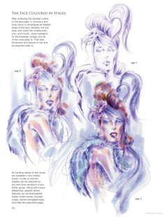 1000+ images about Fashion Design - Anna Kiper on ...