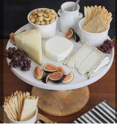 Tábua de queijos!