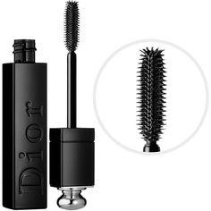 Dior Addict It-Lash Mascara found on Polyvore