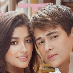 (c) @metromagph - (11/12) #MetroLovesLizQuen THAT look is worth a thousand words... and pictures. ❤️ We hope you loved this #LizQuen cover as much as we do! ☺️ Catch the full story of #LizaSoberano and #EnriqueGil in our #MetroJune2017 issue! 😁   Follow us at @metromagph for more surprises in store! 😊 - #regrann Ranz Kyle, Lisa Soberano, Enrique Gil, Dolce, Hope You, Twins, This Is Us, That Look, Lifestyle