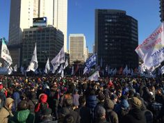 Koreans protesting the 2012 election manipulation scandal and clampdown on labour groups on 28 December 2013.