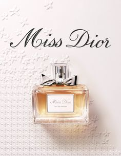 Fragrance. Miss Dior, by Dior. Discover more on www.dior.com.