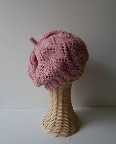6. Bonnet Edith