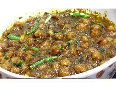 Chaat Recipe, Biryani Recipe, Curry Recipes, Veggie Recipes, Vegetarian Recipes, Cooking Recipes, Snack Recipes, Veg Dishes, Banana