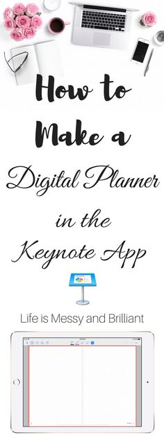 How to Make a Digital Planner, How to Make a Digital Planner with hyperlinks, How to Create a Digital Planner, How to Create a Digital Planner in the Keynote App, Digital Planner GoodNotes, Digital Bullet Journal Planner, Digital Planner Ipad Pro, Digital Planner Ipad, Ipad Planner, Goodnotes Planner, Planner Pro, Tablet Planner, Digital Planner Setup, how to digital planner, Notability digital planner, how to digital planner hyperlinks, digital planner template, digital planner pdf