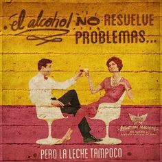 No resuelvo pero olvido! Vintage Quotes, Vintage Humor, Funny Vintage, Frases Humor, Memes, Sayings, Inspiration, Alcohol, Inspire