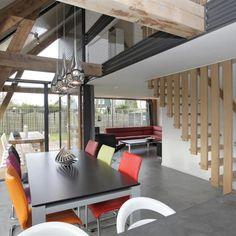 Vakantiewoning Bouwen BONGERS architecten bna
