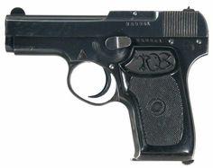 Modern Firearms - Korovin TK