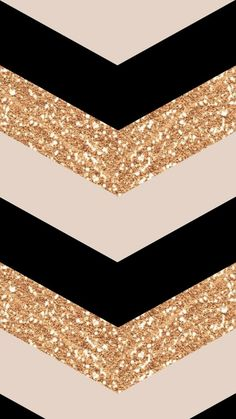 Black and gold chevron iphone wallpaper glitter, pink chevron wallpaper, chevron phone wallpapers, Iphone Wallpaper Rose Gold, Chevron Wallpaper, Sparkle Wallpaper, Black Glitter Wallpapers, Pink And Black Wallpaper, Pattern Wallpaper, Glitter Chevron, Gold Glitter, Black Chevron