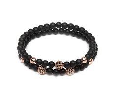 ZENGER Jewelry Barcelona Beaded Bracelet