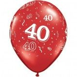 Bargain Balloons has over designs of Anniversary Balloons and Anniversary Mylar Balloons at discount prices. 40th Birthday Centerpieces, 40th Birthday Balloons, Cow Birthday, Birthday Ideas, Ruby Wedding Anniversary, Anniversary Jewelry, Anniversary Ideas, Anniversary Cards, Ruby Wedding Rings