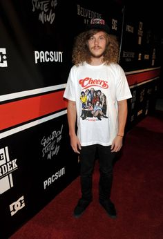 Blake Anderson, Golden State, Pacsun, Role Models, Red Carpet, Beautiful People, Mindfulness, Fantasy, Wall