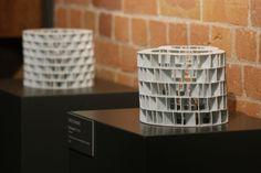 Works by Kenji Uranishi, Looking Beyond exhibition