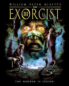 This movie still scares me! Great book also!