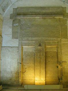 Temple of Seti I, Abydos, Egypt