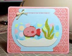 ~ Marilyn's Cricut Cards ~: July 2012