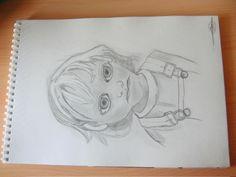 Een portret van een jongen die de emotie verdriet uistraalt