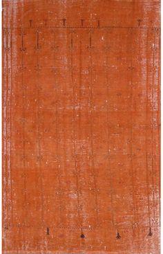 Rugs USA Pokhara Smithfield Orange Rug