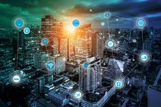 Smart city programmes will benefit 50 percent of citizens in million-people cities by 2019, according to market research firm Gartner.