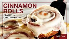 Cinnamon Rolls: Classic to Contemporary Baking Class. Make every morning more delicious with tips, techniques and recipes for irresistible cinnamon rolls, bear claws and more. Cinnamon Bears, Cinnamon Rolls, Cooking With Toddlers, Pear Cake, Judith, Baking Classes, New Year's Food, Mini Desserts, Appetizers For Party