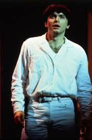 """Michael Cerveris in """"The Who's Tommy"""""""