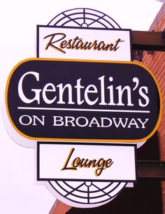 Gentelin's on Broadway, Alton, IL - Restaurant & Lounge