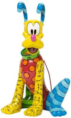 Enesco Disney by Britto Pluto Figurine 8.25-Inch Enesco,http://www.amazon.com/dp/B00F9TID38/ref=cm_sw_r_pi_dp_btI5sb18N3ECZ6V9