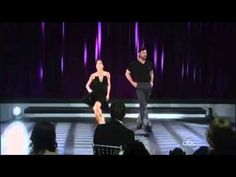 General Hospital - Sam and Anton Dance at the Nurse's Ball